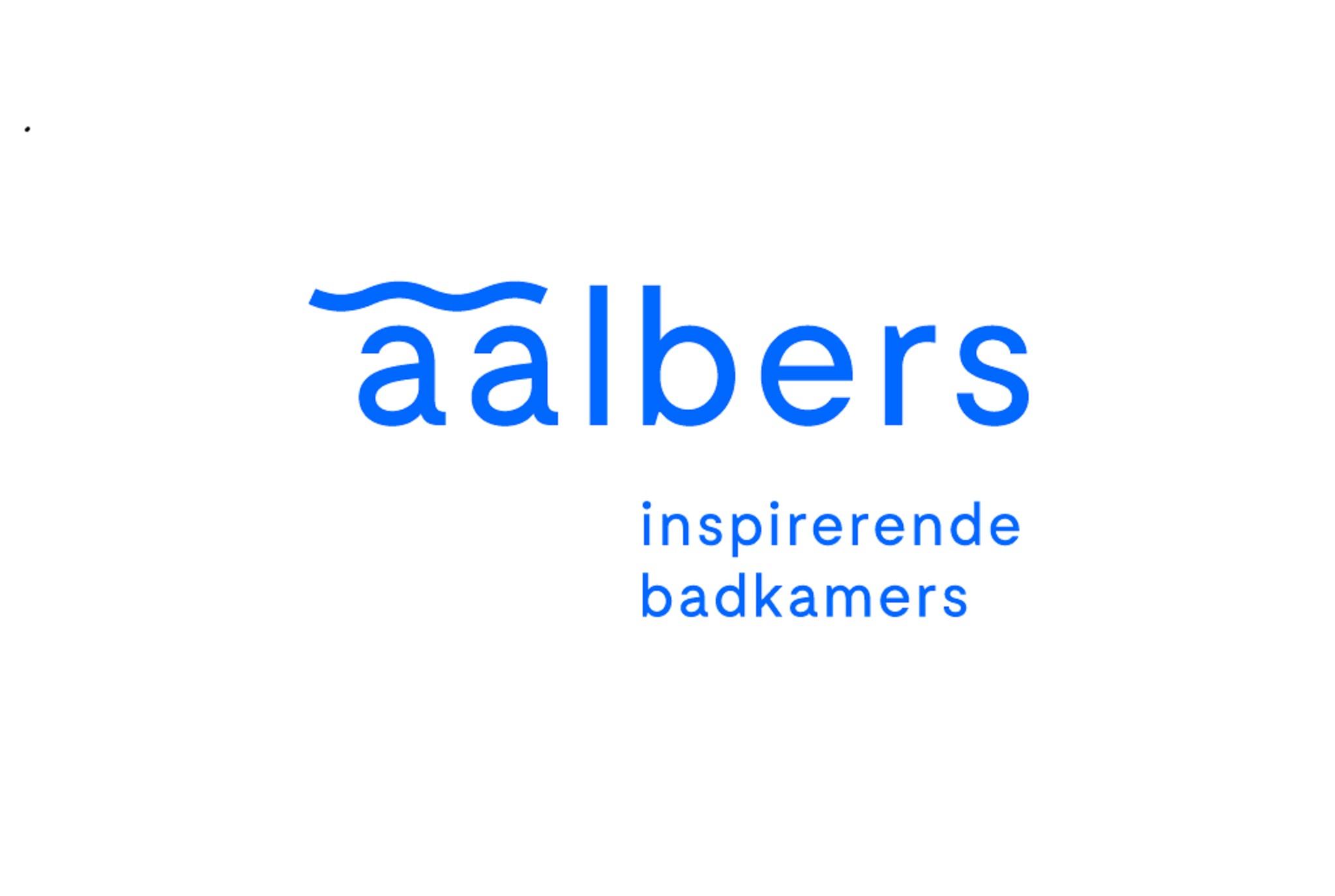logo Aalbers Badkamers